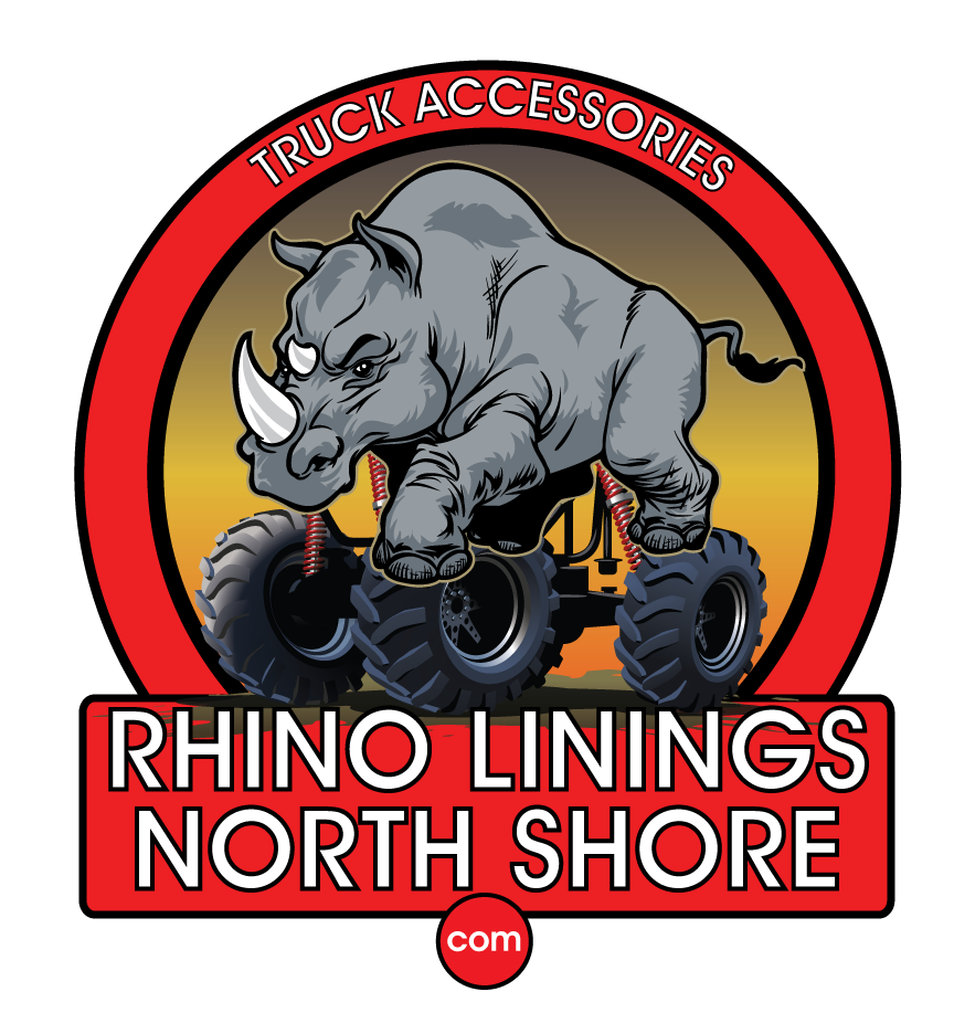 Rhino Linings North Shore
